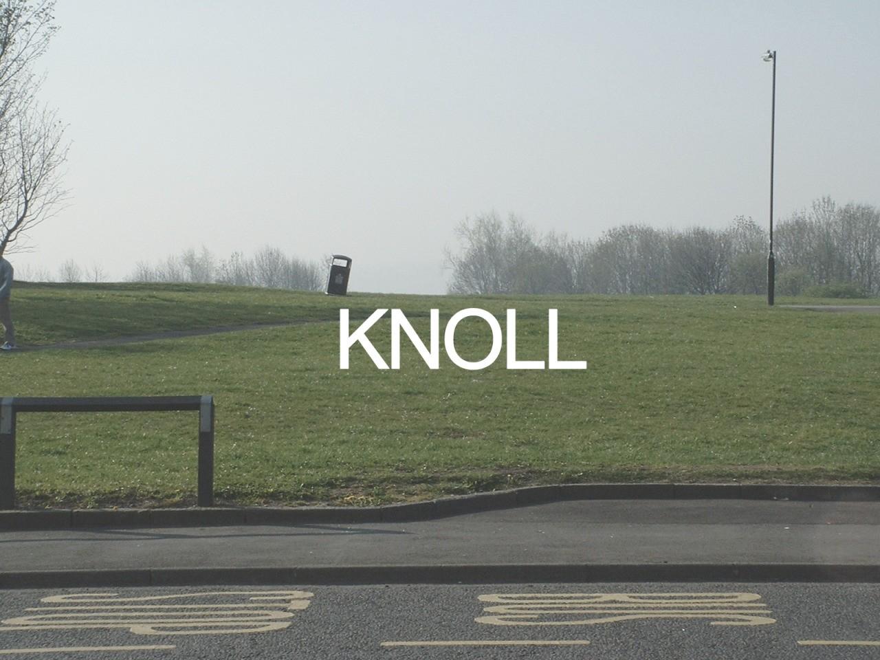 Ploomers Knoll