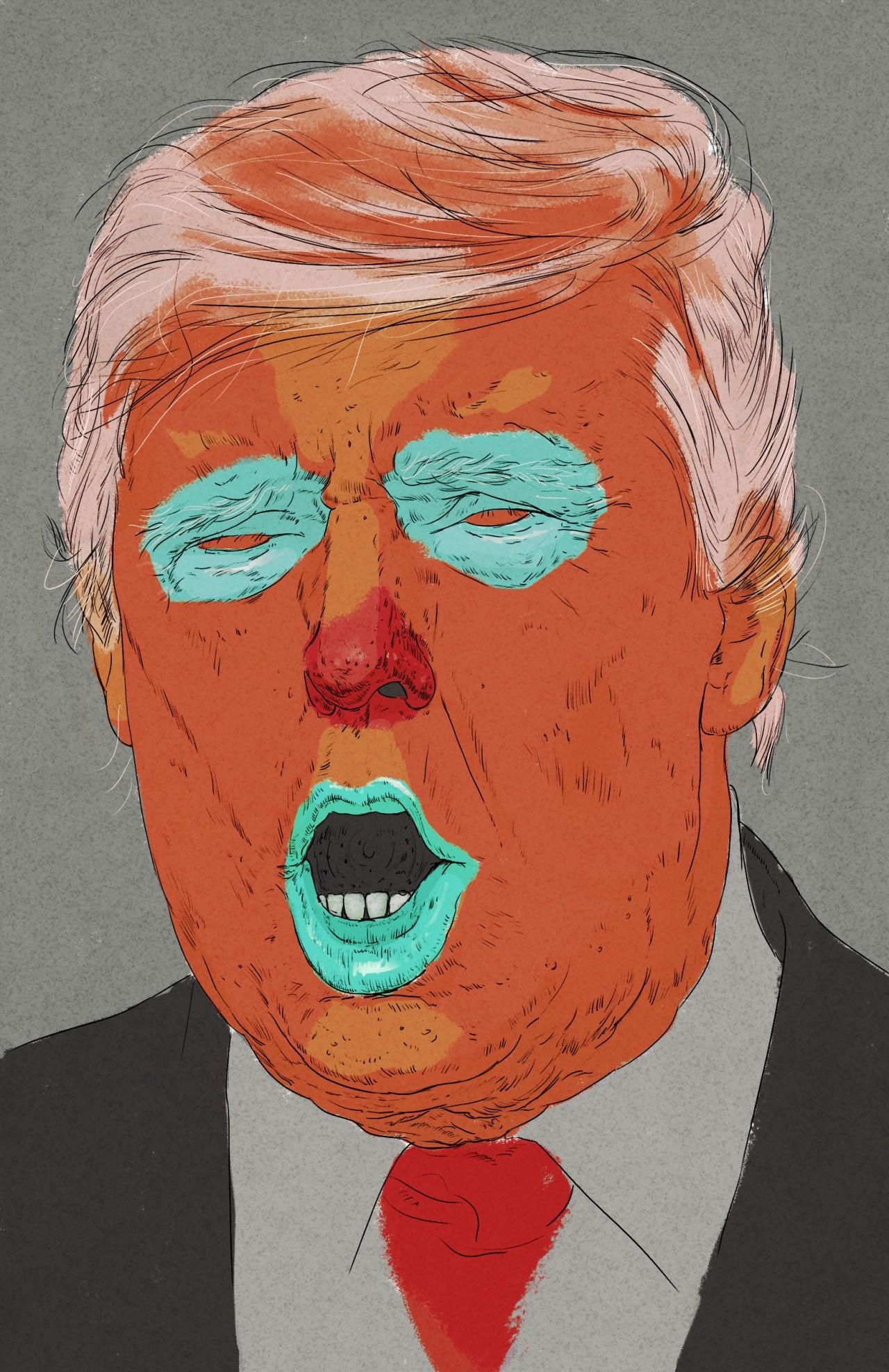 Ploomers Trump